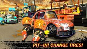 Pit Stop Racing Club vs Club Mod Update Apk Terbaru