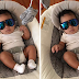 D'Banj Shows Off his SON, Says They Have Got Same SWAG