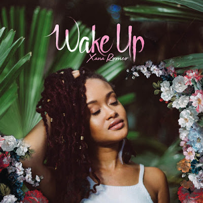 XANA ROMEO - Wake Up (2016)