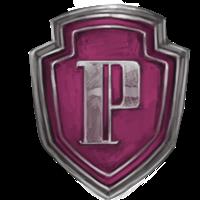 Distintivo da Prefetto: A Hogwarts i prefetti vengono scelti al quinto anno e a loro vengono assegnati particolari responsabilità e privilegi