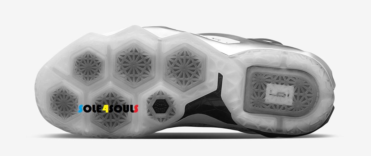 Sole4Souls   Nike LeBron 12 Elite Pigalle x NikeLab 2bb8ef57e309