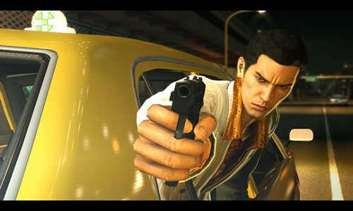 Yakuza 0 Game Free Download