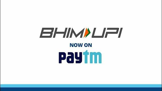 Paytm UPIFREE15 – Get 100% Cashback upto Rs 15 on Recharge via Linked Bank UPI