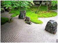 taman bergaya jepang mengandung makna dan filosofi