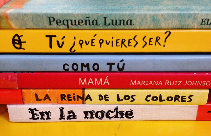 poemas con titulos de libros infantiles