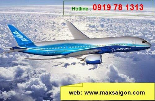 Vận chuyển hàng hóa bằng đường hàng không giá rẻ nhất