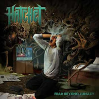 Hatchet - Tearing Into Hell (video)
