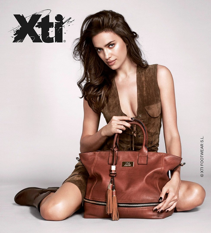XTI's Fall/Winter 2015 Campaign
