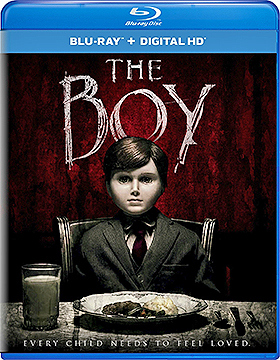 The Boy (2016) BluRay [Hindi-English] 480p 720p Dual Audio