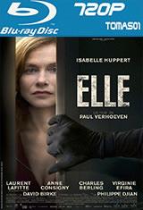 Elle (2016) BRRip 720p