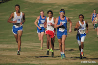 FHSAA District 3-3A Cross Country Championships