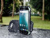 Oukitel K10000 Max : Smartphone Keren Dengan Baterai Monster