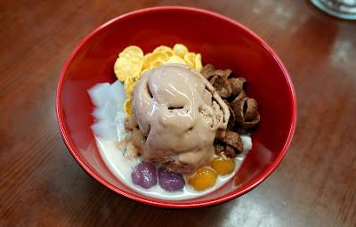 D-3, Ice Cream Merdeka Pak Usu Pontianak