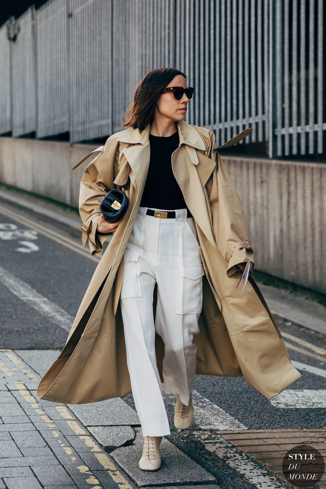 Winter Work Wardrobes Never Looked so Chic