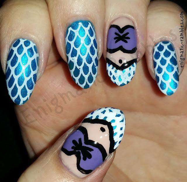mermaid-nails-nail-art