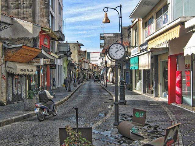 Γιάννενα: Κλειστό για δύο ώρες την Πέμπτη τμήμα της οδού Ανεξαρτησίας