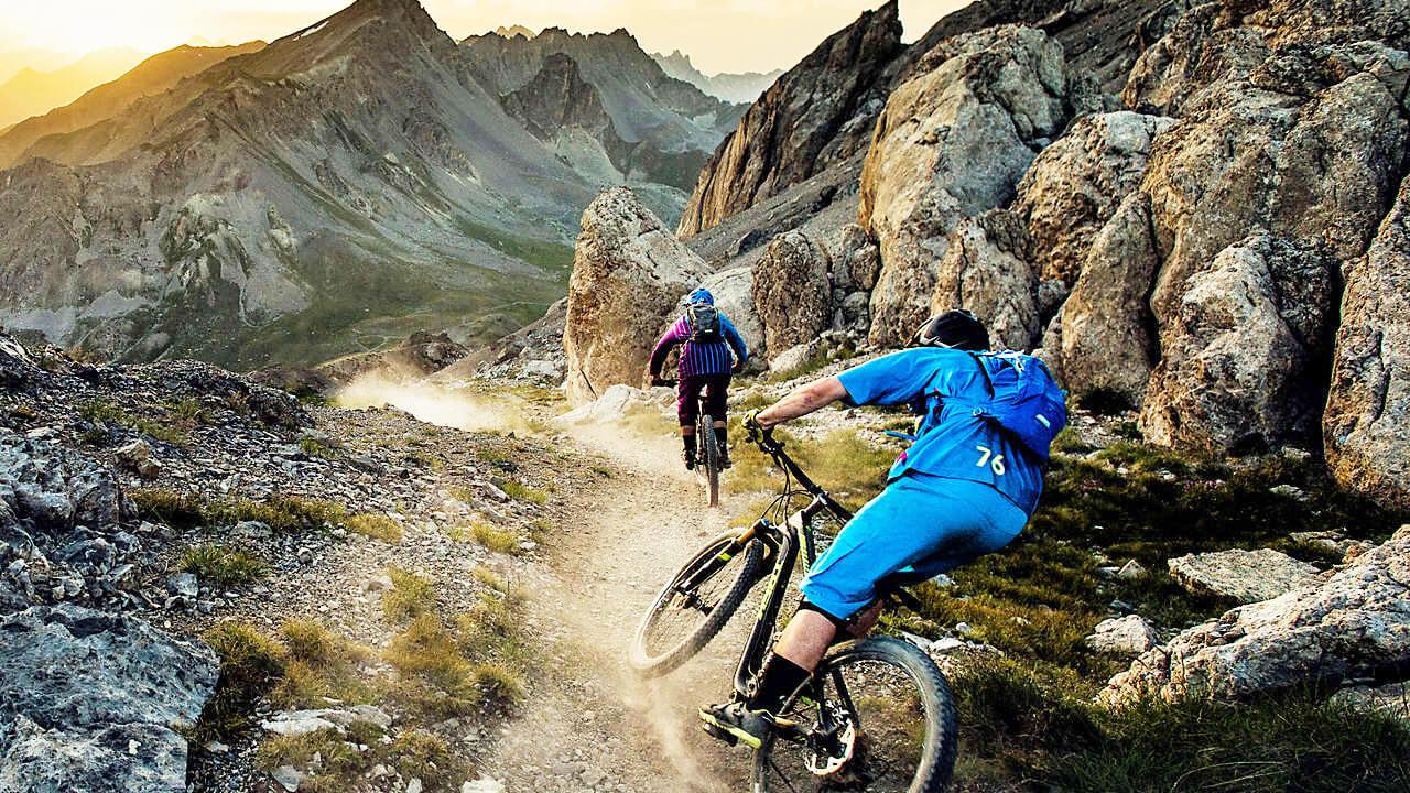 Sepeda Gunung Yang Bagus