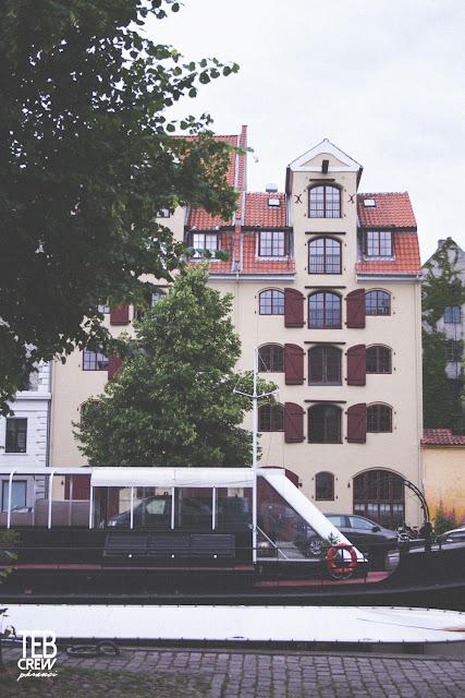 #TEB ADVENTURES: CIAO COPENHAGEN