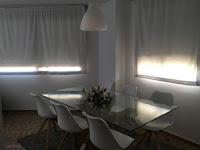 duplex en venta calle rio adra castellon comedor1