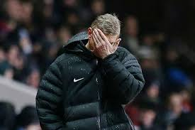 Wenger Reveals the Stress He Goes Through During International Breaks
