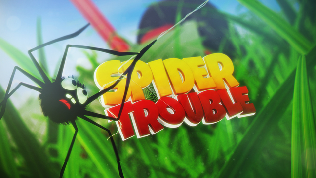 Spider Trouble Hack Cheats