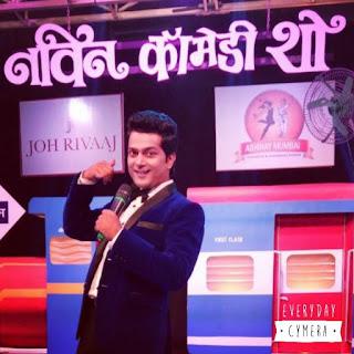 best indian comedian