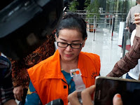 Setya Novanto Jadi Tersangka, Apa Tanggapan Miryam?