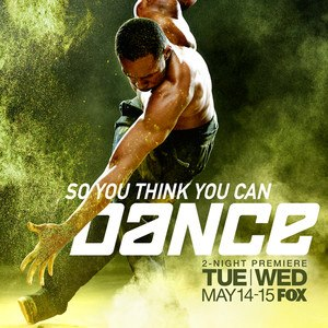 Recap/review of So You Think You Can Dance Season 10 - Los Angeles Auditions by freshfromthe.com