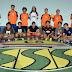 Futsal, Wartawan Vs Seminaris