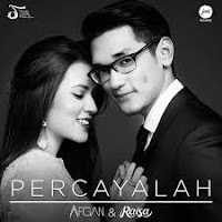 Percayalah - Afgan Feat Raisa