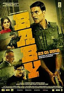 Baby is Akshay Kumar 5th Highest Grossing film of his career, Co-Actress Madhurima Tuli, Taapsee Pannu