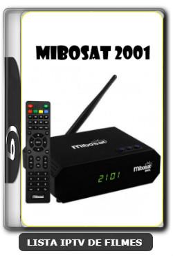 Mibosat 2001 nova atualização V2.0.10 adicionado 61W - 14/12/2019