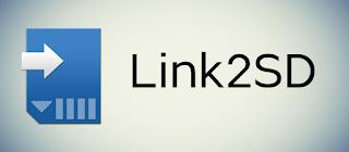 Cara Menggunakan Link2SD Untuk Memindahkan Apps Ke SD Card