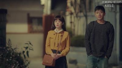 Go Back Couple Episode 8 Subtitle Indonesia