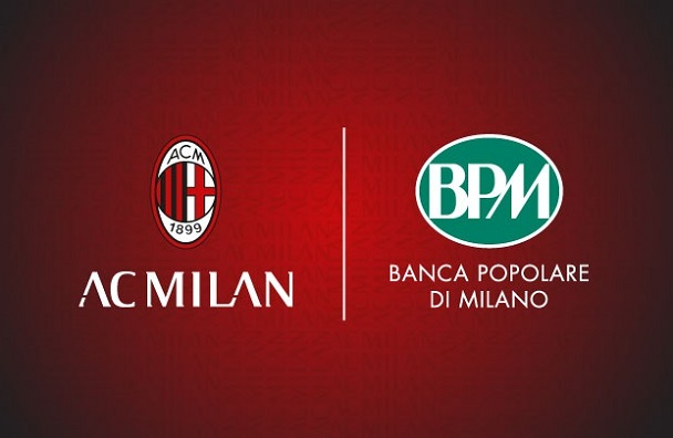 Banca Popolare Di Milano Global Partner E Official Bank Dellac
