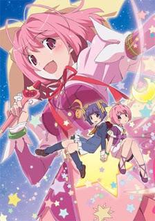 Magical☆Star Kanon 100% BD