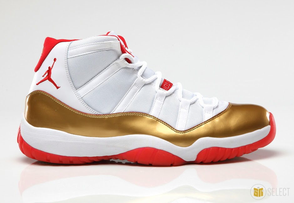 huge discount 0e9a9 0d3e0 ... low price ray allens air jordan 11 two rings championship pe official  photos 67855 3637b