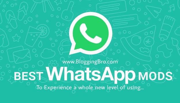 Latest-best-whatsapp-mods-downloads