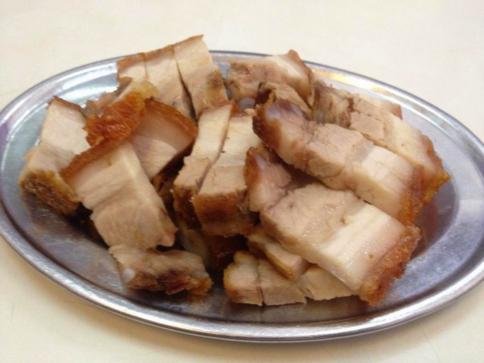 lechon kawali toho food center binondo manila