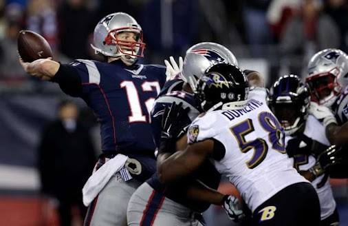 NFL Morning Madness: Week 15 Photo: Charles Krupa, AP Let me first start by saying, in all my years ...