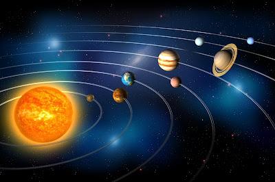 Inclinazione del Sole: Pianeta 9 responsabile