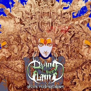 "Album Review | Dying Out Flame – ""Shiva Rudrastakam"" (Full length, 2014)"