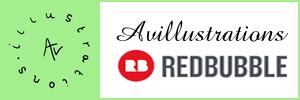 Alexia's Redbubble
