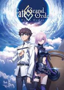 Fate Grand Order First Order Especial