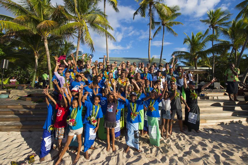 26 Surfers Fiji Pro 2015 Fotos WSL Kirstin