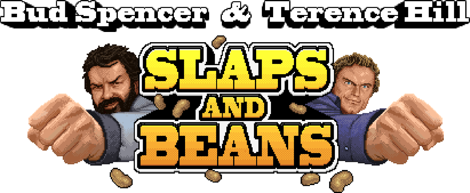.Westerns...All'Italiana!: Slaps and Beans Video Game