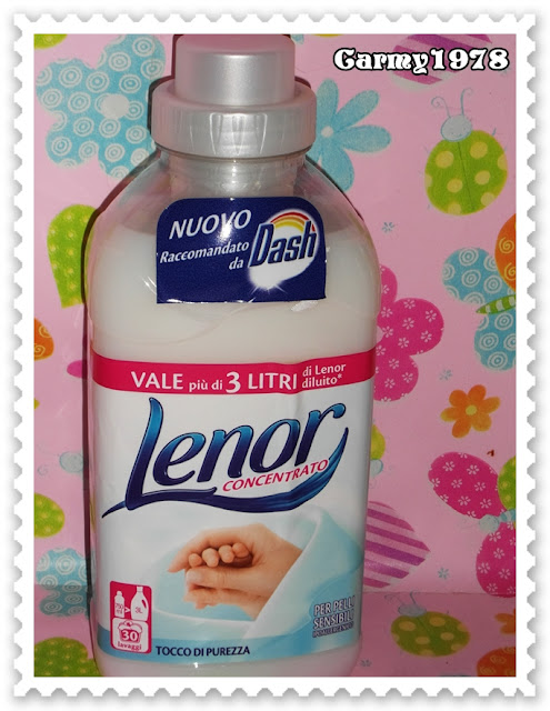 ammorbidenti-lenor