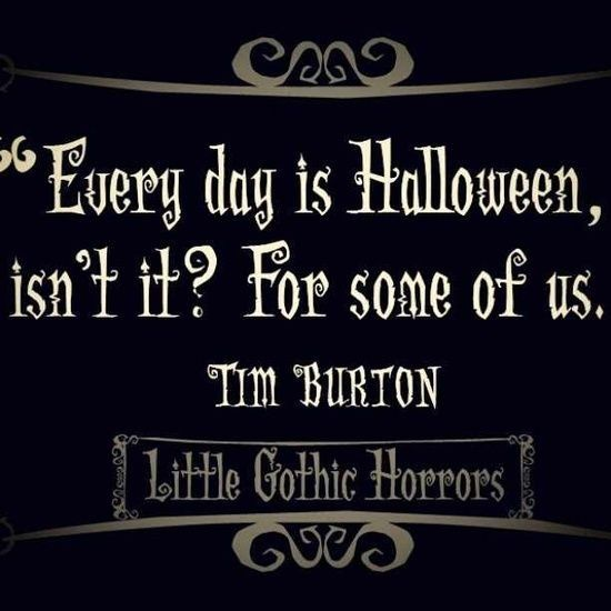 Halloween Day Quotes Nightmare Before Christmas