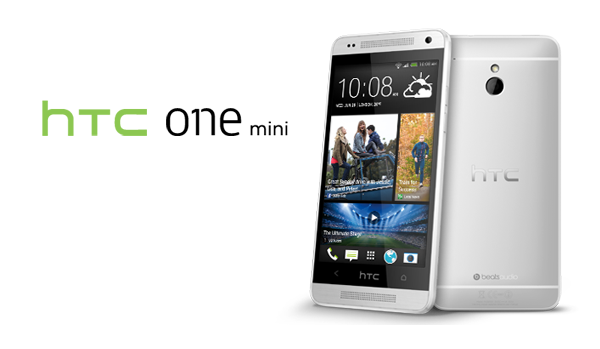 HTC One mini for AT&T receives Android 4.4.2 software update