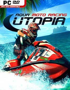 Aqua Moto Racing Utopia-CODEX